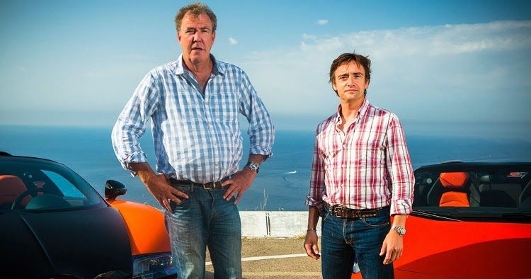 top gear cancelled bbc america to air 39 the perfect road trip 39 special to replace dropped season. Black Bedroom Furniture Sets. Home Design Ideas