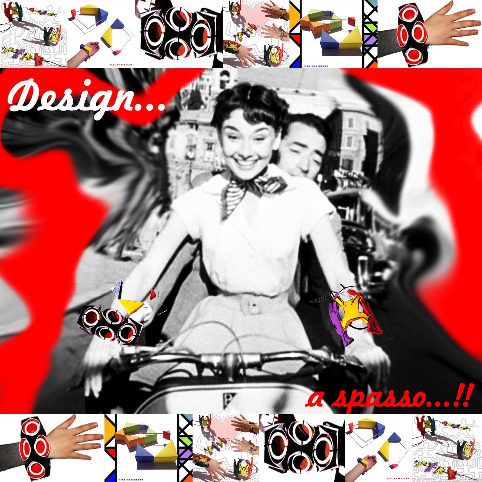 Deeps design 1 by cecilia polidori la vespa simbolo del for Design italiano