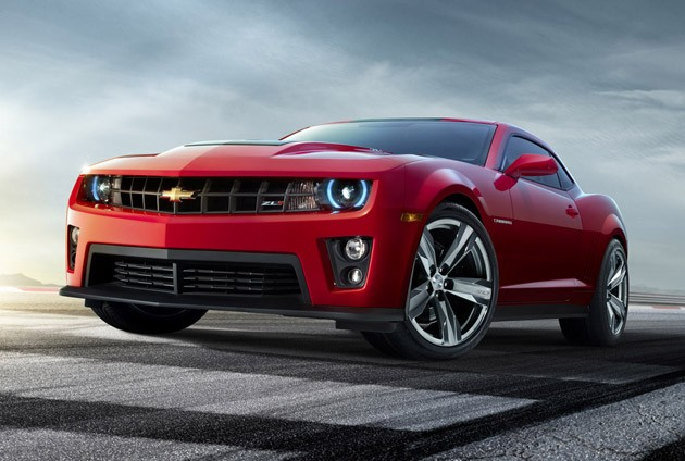 2012 chevrolet camaro   AUTOMOBILE HD WALLPAPERS