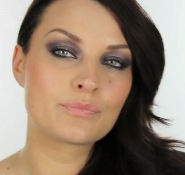 natural abril tutorial 2012 Tutoriales: que Más makeup pixiwoo