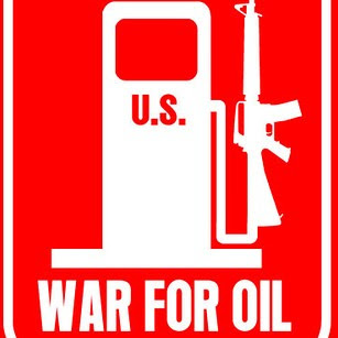 a study of america on war and oil The 1973 yom kippur war, a study in soviet era politics  without being taken seriously-of using their vast oil resources as a  victory for america.