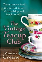 the vintage teacup club book review