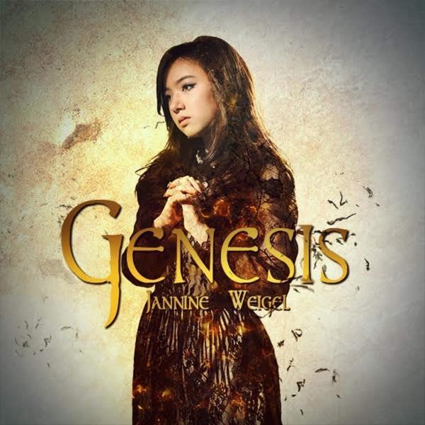 Download [Mp3]-[Hot New Album] เพลงสากลอัลบั้มแรกในชีวิตของ พลอยชมพู ใน อัลบั้มเต็ม Genesis – Jannine Weigel 4shared By Pleng-mun.com