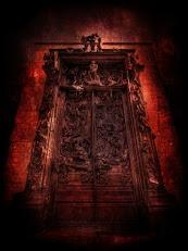 Puerta a los infiernos