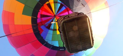 Great Texas Balloon Race 2015 Gets Underway in July in Longview Texas, The Balloon Capital of Texas
