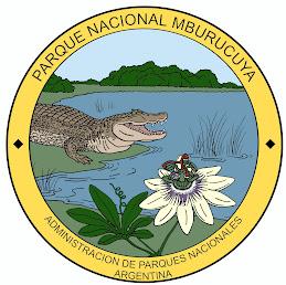 Logo del P.N. Mburucuyá