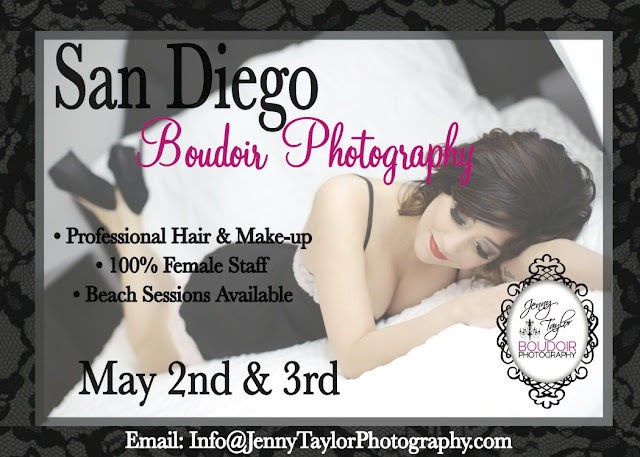 Jenny Taylor Boudoir Photography Chicago And Naperville