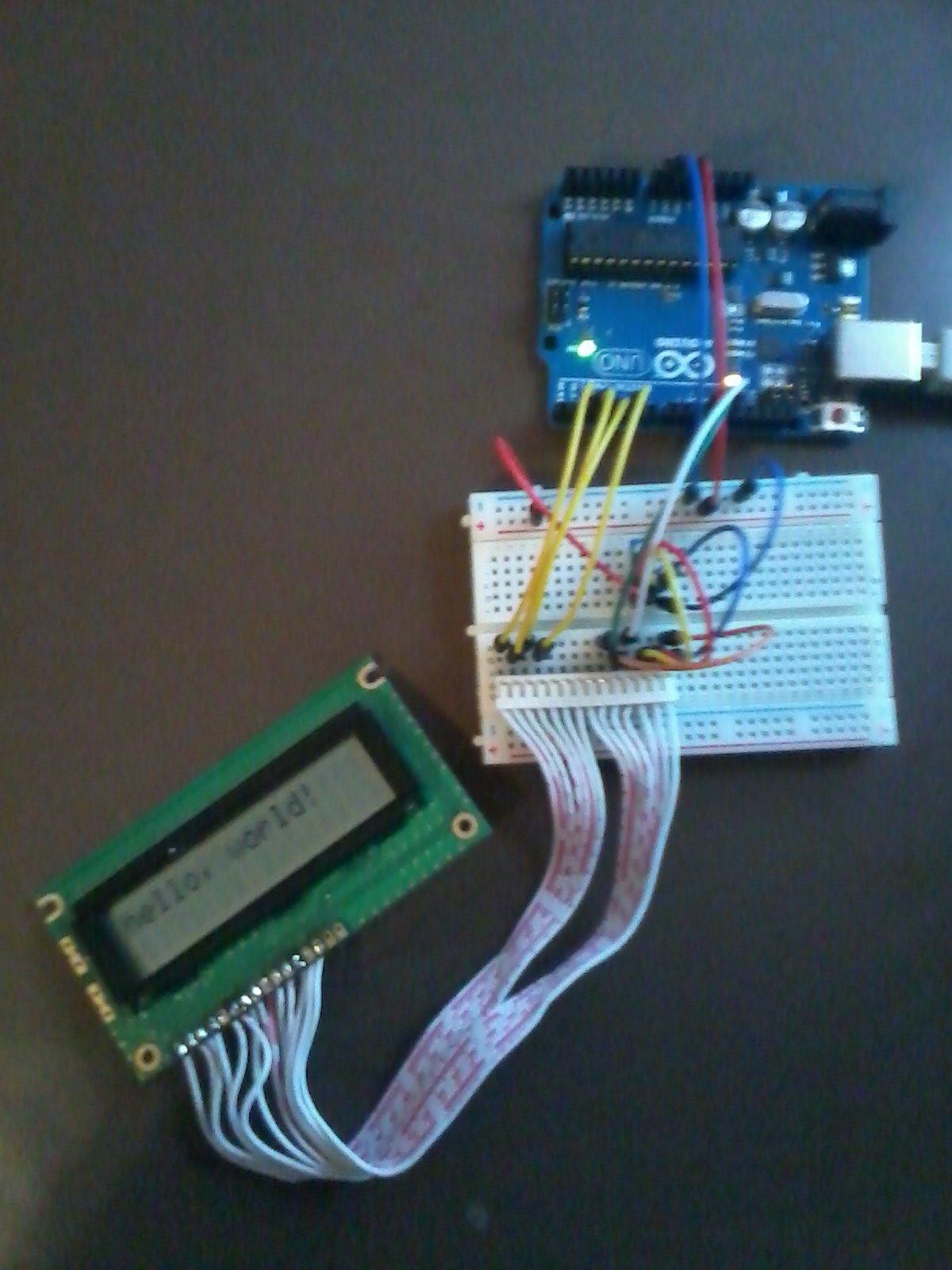 Geek en formación primeros experimentos con arduino