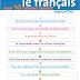 Pourquoi étudier le français?