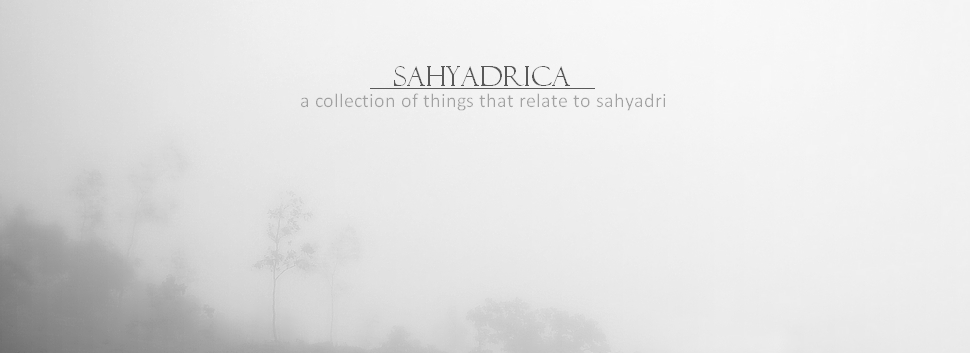Sahyadrica