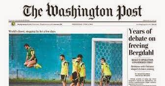 La Roja se gana Washington