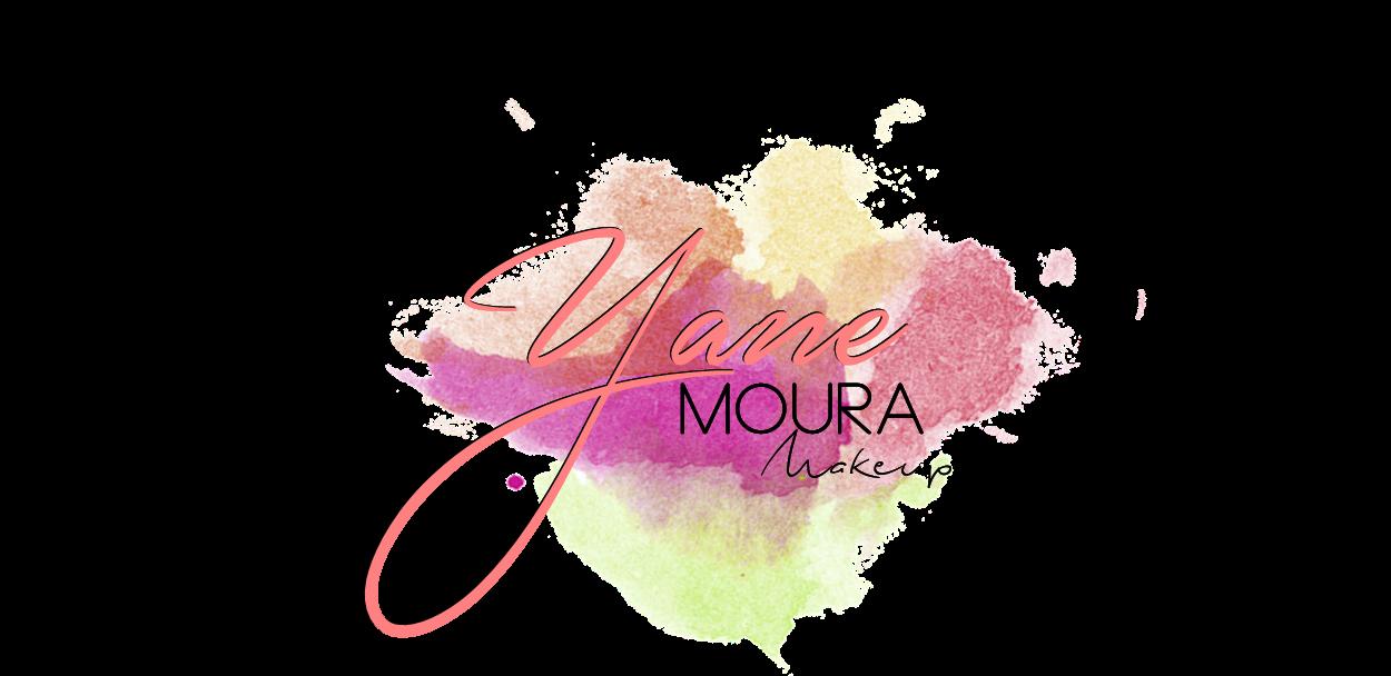Yane Moura Makeup