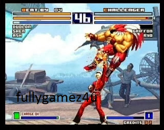 Download The King Of Fighter 2003 Game Full Version