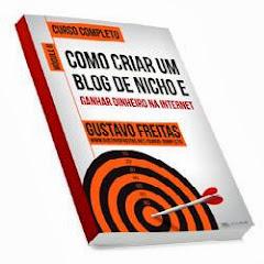 Como criar um blog de nicho e ganhar dinheiro - 2ª edição