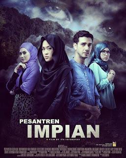 Pesantren Impian ( 2016 )