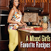 Gloria Govan Releases Her Cookbook: A Mixed Girl's Favorite Recipes