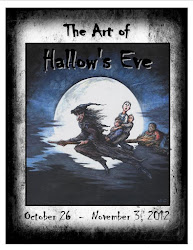 The Art of Hallows Eve
