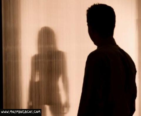 Prostituta Foge Ao Descobrir Que Cliente Era o Marido