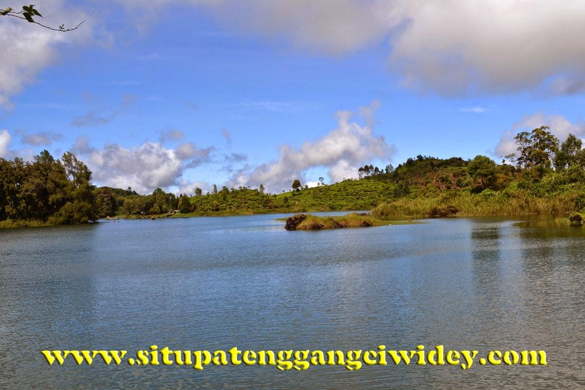 Foto foto Situ Patenggang