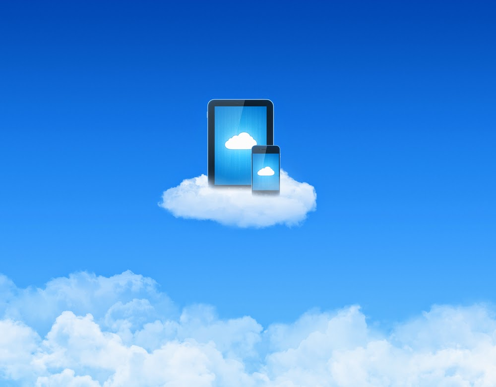 Android cloud integration