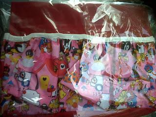 gambar baby diaper bag organizer