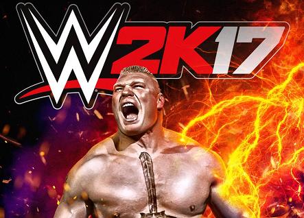 تحميل لعبة المصارعة WWE 2K17 للكمبيوتر مجانا w17.PNG