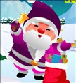 Santa Claus' Troubles Games