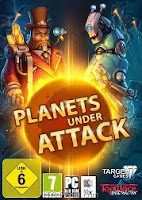 Download PLANETS UNDER ATTACK