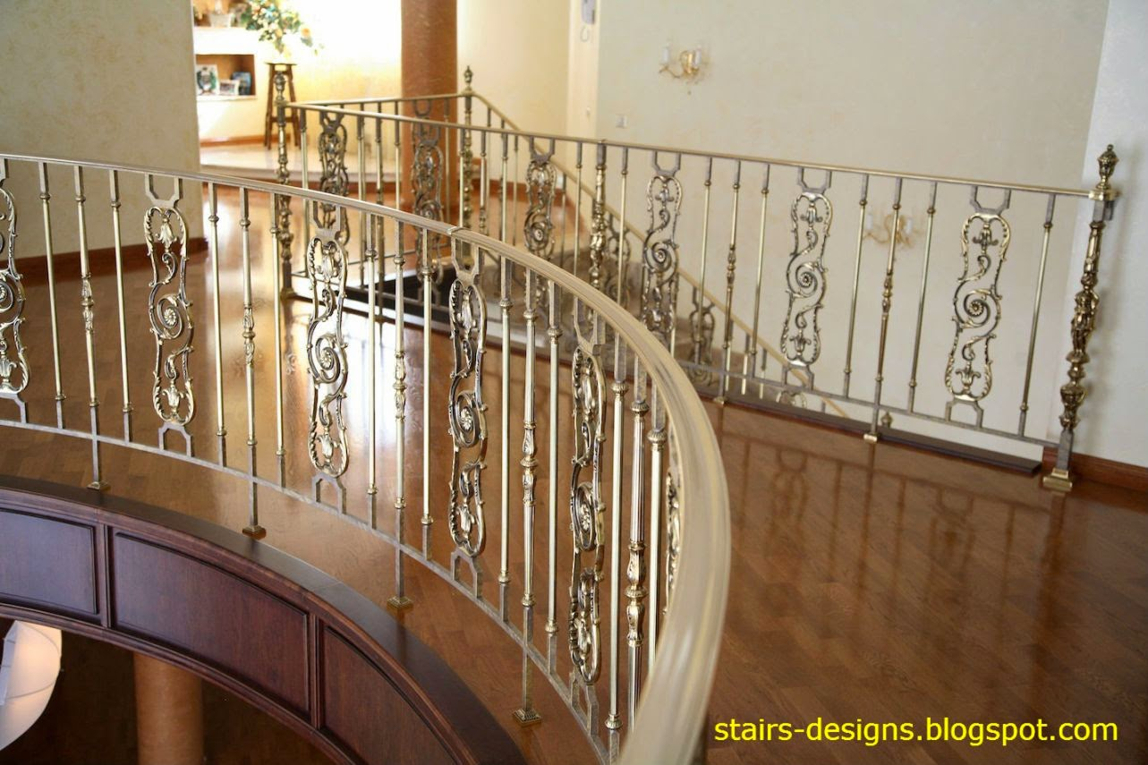 48 interior stairs stair railings stairs designs - Stairs design inside house ...