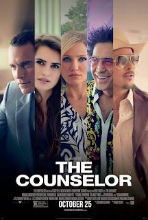 Ver Película El Consejero (The Counselor) Online Gratis (2013)