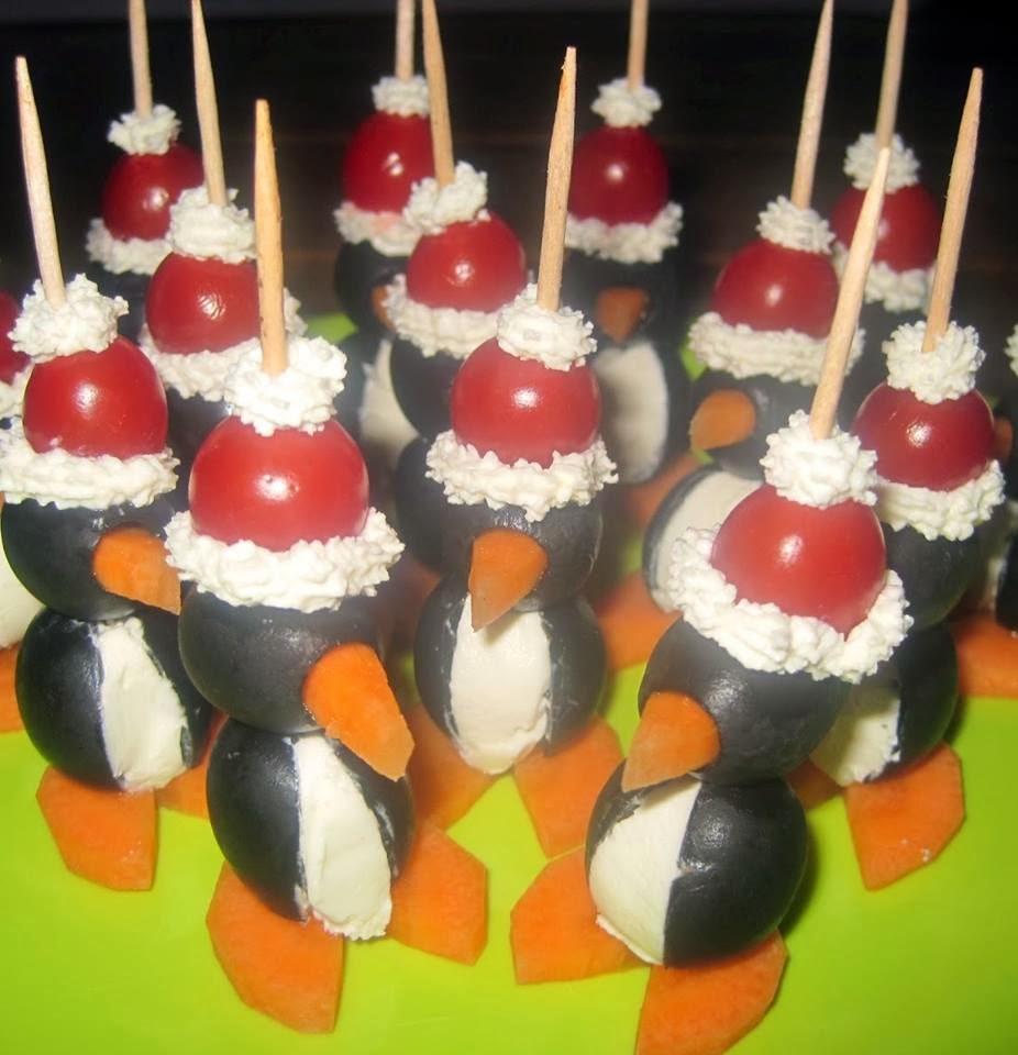 Foodie quine edible scottish adventures foodie quine for Canape christmas