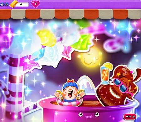 candy crush saga dreamworld 486-500