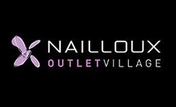 Les magasins d'usine à Nailloux en Midi Pyrénées