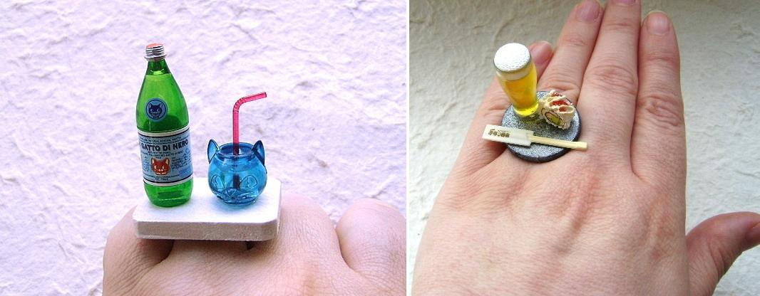 Cool And Creative Food Rings Part 3
