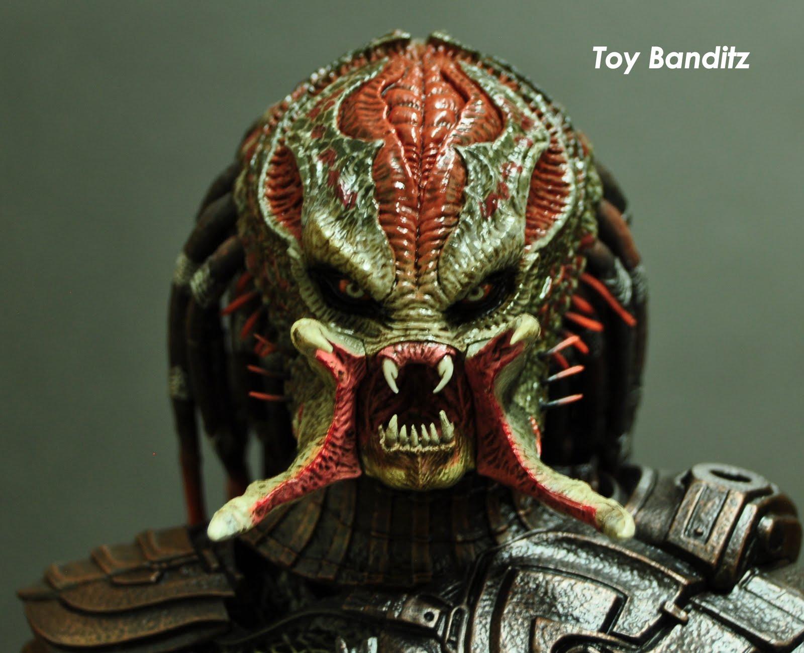 Berserker Predator Face | www.pixshark.com - Images ...