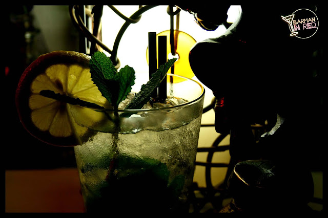 coctel mojito original
