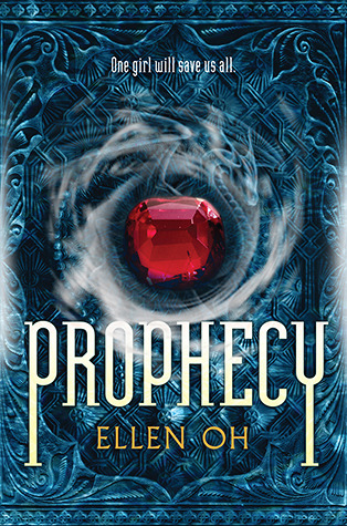 Prophecy by Ellen Oh Review