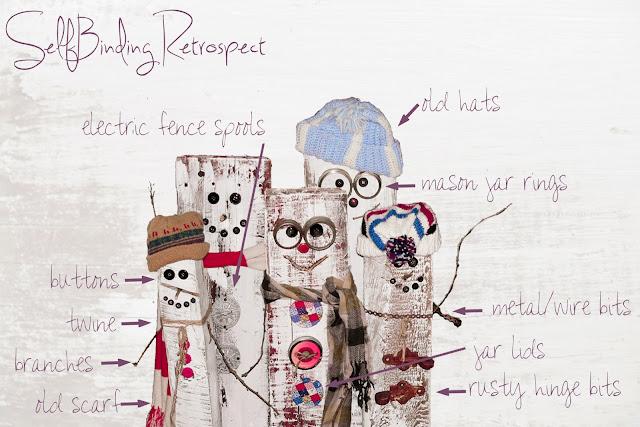 snowmen, snowman, wooden, diy, craft, christmas, winter, wooden snowman family,