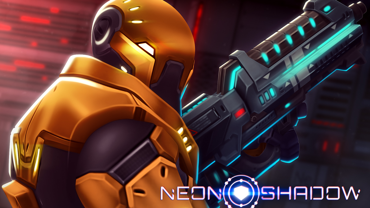 Neon Shadow Gameplay IOS / Android