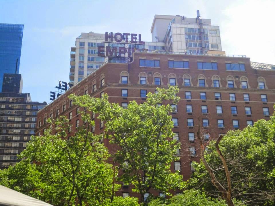 The travel gazette come prenotare l 39 alloggio a new york for New york alloggio economico