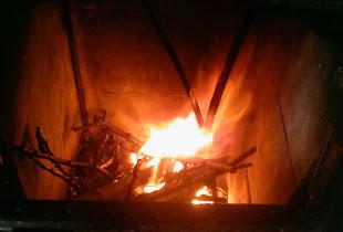 Accendiamo il fuoco