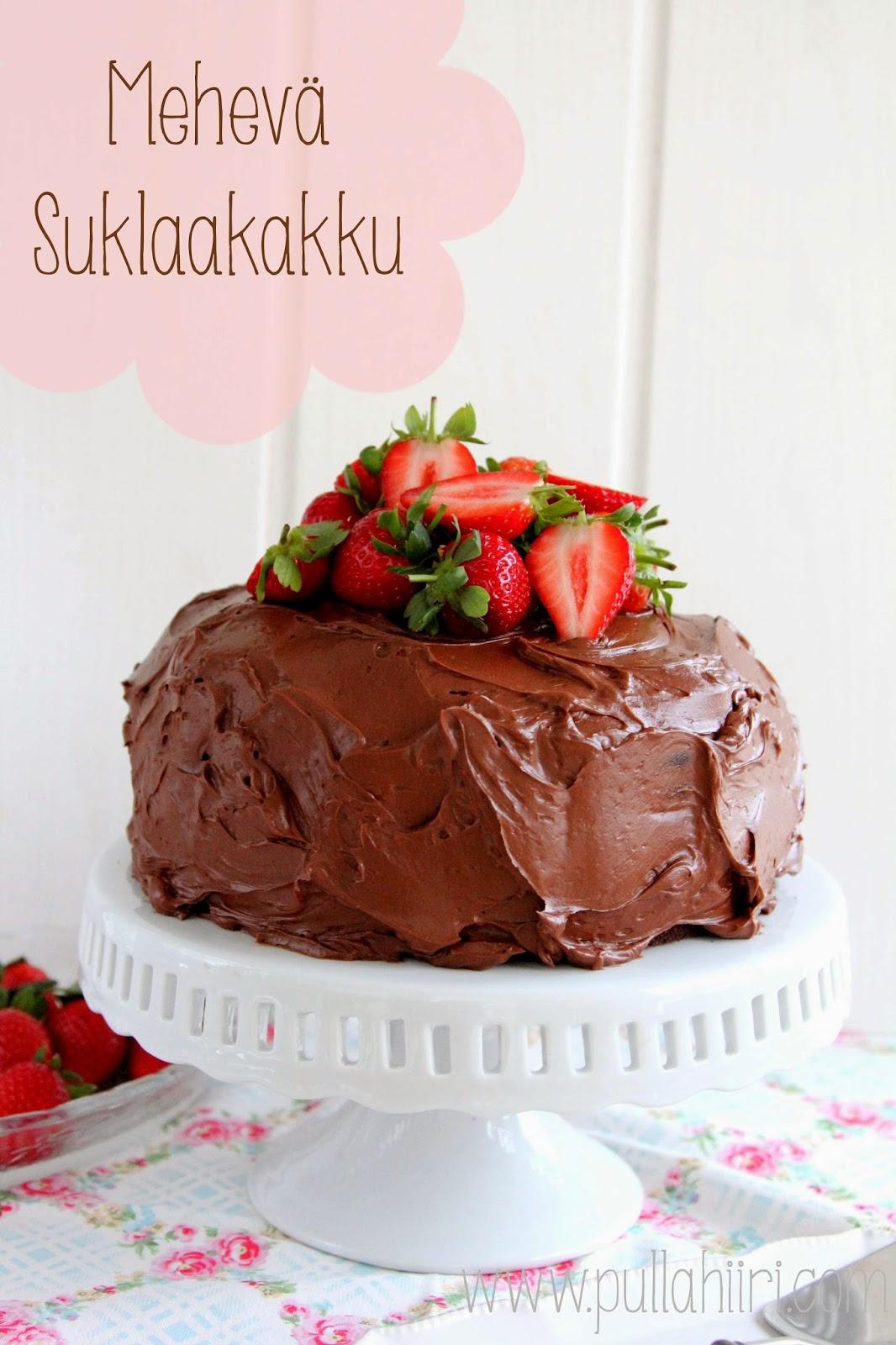 http://www.pullahiiri.com/2014/04/meheva-suklaakakku-tuoreilla-mansikoilla.html
