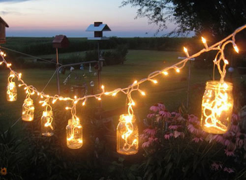 Led Outdoor Lighting Picture