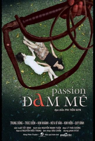 Đam Mê - Passion