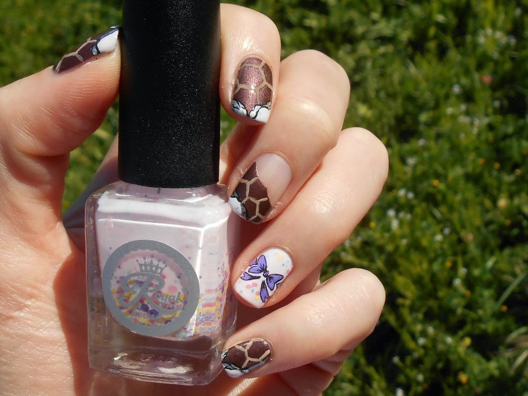 Nail art paris 8
