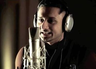 Honey Singh Hairstyle 2013 Watche of honey singh