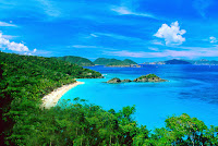 Most beautiful caribbean islands