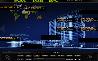 Hacker Evolution: Duality