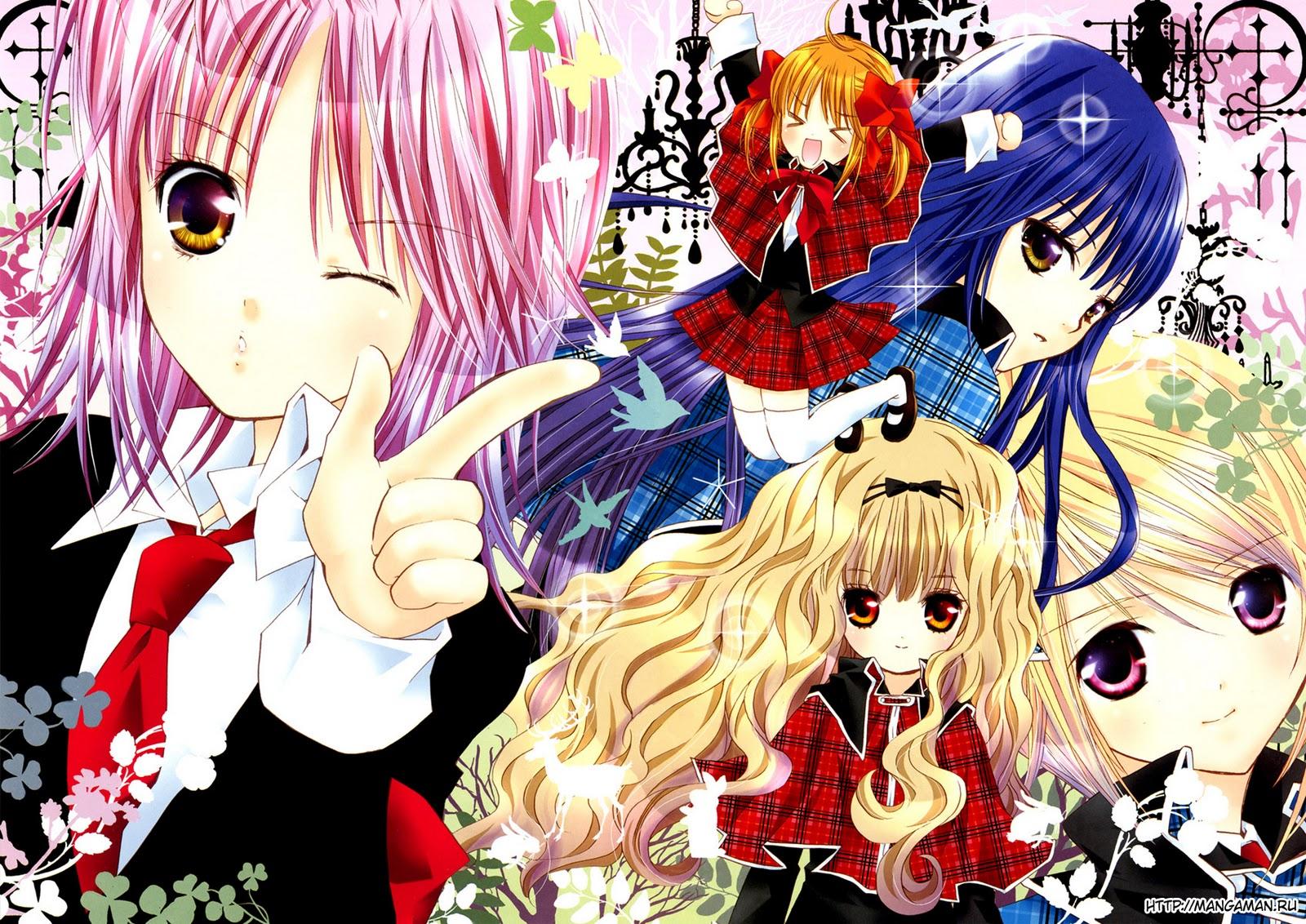 Shugo Chara! Character Song Collection 3   Shugo Chara