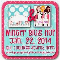 Winter blog hop
